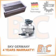 # Original SKV Alemania resistente sistema de dirección hidráulico bomba AUDI A4 B6 B7