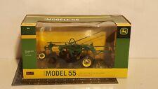 John Deere Model 55 3b Plow 1/16 diecast farm implement replica by SpecCast