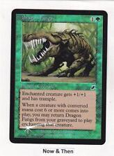 MTG: Scourge: Foil: Dragon Fangs