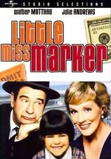 Little Miss Marker 0025192627026 With Brian Dennehy DVD Region 1
