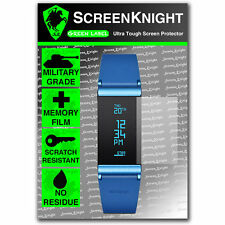 ScreenKnight Withings Pulse Ox SCREEN PROTECTOR Invisible Shield