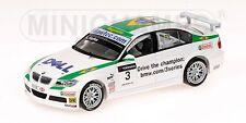 Bmw 320 Si A. Farfus Winner Race 2 Curibita Wtcc 2007 1:43 Model MINICHAMPS