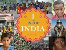 NEW - I is for India (World Alphabets)