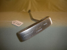 """Yes! C-Groove Tracy  32"""" Right Handed Putter   E112"""