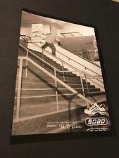 S155 DC Shoes Skateboard Skate BMX Longboard 2 X Aufkleber Sticker