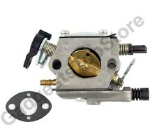 Carburetor For Husqvarna 51 55 Chainsaw WT-170-1 Carb 503281504