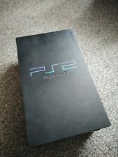 PS2 Sony Playstation 2 - Console ONLY Replacement UK Tested SCPH - PS2 - Working