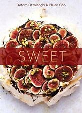 Sweet by Helen Goh and Yotam Ottolenghi (2017, Hardcover)