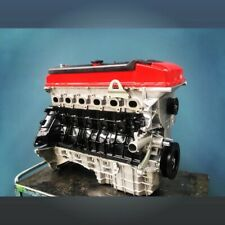 FORD BARRA 6 TURBO CRATE ENGINE 450KW RATED FORGED PISTONS, H BEAM PERFORMANCE