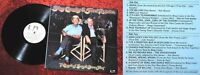 LP Bing Crosby & Fred Astaire: A Couple Of Song & Dance