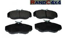 SFP500150 UNI Land Rover Discovery 2 TD5 & Range Rover P38 Front Brake Pads