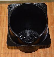 2005-2007 Dodge Dakota Durango Center Console Rubber Insert Cup Holder OEM USED