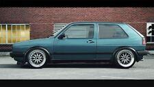 VW GOLF 2 II MK2 FENDER FLARES / WHEEL ARCHES !!! 24H DISPATCH!!!