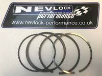 VAUXHALL 2.0 TURBO PETROL ENGINE ASTRA J VXR A20NFT PISTON RING KIT