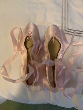 Women's Ballet Pointe Shoes