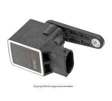 BMW E38 7-Series 740i 740iL Headlight Level Sensor OEM 37146784696