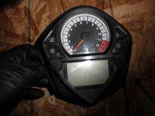 Gauges instruments speedometer 25k SV1000 sv1k suzuki 03 04 05 06 07  #K4