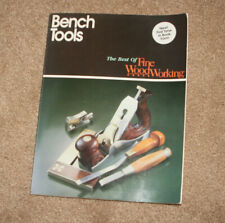 """The Bench Tools (""""Best of """"Fine Woodworking"""") Paperback Book #HK97"""