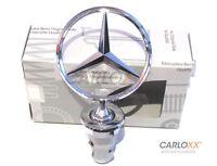 Mercedes-Benz Stern Grill w123 w124 E-Klasse w126 S-Klasse w201 E