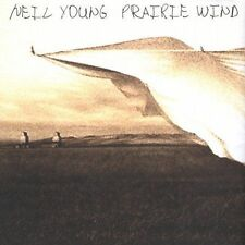 NEIL YOUNG Prairie Wind CD