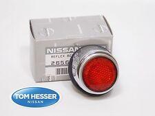 NOS Nissan OEM Datsun Fairlady Roadster Rear Reflector SPL311 SP311 SRL311 SR311