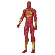 Marvel Figur Ultimate Spider-Man Titan Hero Series: Iron Spider-Man, für Jungen