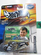 HOT WHEELS 2000 NASCAR RACING RECREATIONAL SERIES MOTORCYCLE - RYAN NEWMAN