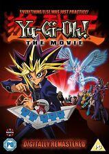 Yu Gi Oh!: The Movie [DVD]