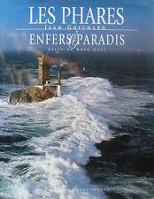 LES PHARES ENFERS ET PARADIS PAR JEAN GUICHARD