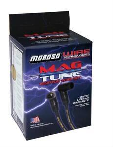 Moroso Mag-Tune Spark Plug Wires Buick, Chevy, GMC SBC 289 350 383 9073M