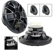 "6.5"" 460W Speakers 4 Ohm 3 Way Coaxial Speakers Orion XTR65.3 Car Audio Pair"