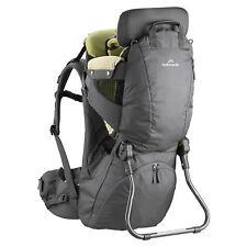 Kathmandu Karinjo Baby Carrier Backpack - Grey