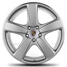 Original Porsche 21 pouces Cayenne 958 Sport Classic jante 10J ET50 7P5601025BD