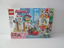 LEGO PowerPuff Girls Mojo Jojo Strikes Building Set Power Puff Unicorn 41288 New