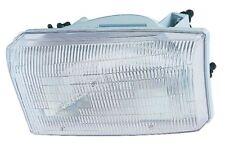 Headlight Assembly Left Maxzone 331-1165L-AC