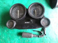 Kawasaki Ninja ZX 10 Off 1989 ZX 1000 speedometer gauge set