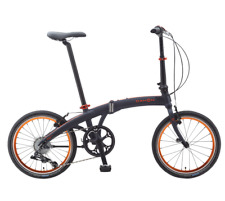 Dahon MU D9 2018   full Warranty buy with confidence Authorized Dealer 92-2-18