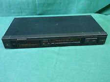 Sintonizzatore PIONEER TX-555Z Vintage Digital Synthesizer TUNER - FUNZIONANTE !