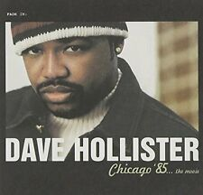 Dave Hollister Chicago '85..the movie [CD]