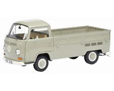 Schuco VW T2a Pick Up elfenbein 1:18 Edition 50 Jahre VW T2 1967-2017 Limited