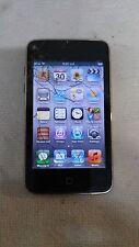 Apple iPod Touch - 3rd Generation 32 GB Black - Model A1318 - Read Below
