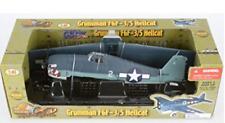 ULTIMATE SOLDIER 21st CENTURY GRUMMAN F6F-3/5 HELLCAT CAT MOUTH VF-27 1:48 MIB