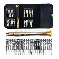 NEW Macbook Air, Macbook Pro Opening Repair Tool Kit Screwdriver Set 25 PC