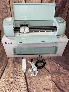 3855-Cricut Explore Air 2 DIY Cutting Machine - Mint