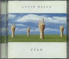 LUCIO DALLA CIAO CD DA NOI APERTO