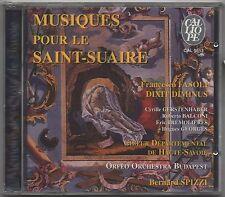 Fasoli: Dixit Dominus; Fiore - Spizzi CALLIOPE CD SEALED