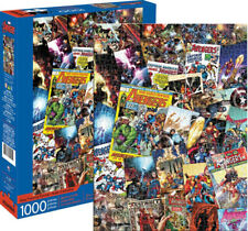 Marvel 1000pc Jigsaw Puzzle - Avengers Collage