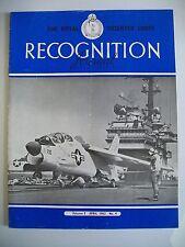 April Observer Military & War Magazines