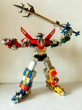 Transformation Fantasy Jewel Beast King GoLion Voltron 5in1 Figure Toys In BOX