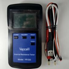 Yr1030 Battery Ac Internal Resistance Voltage Meter